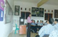 Amaliatud Tadris sebagai Syarat Kelulusan Santri Kelas Akhir