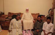 Catatan Pengalaman Hidup Ust. Syahroni, Alumni PM Ummul Quro Al-Islami angkatan 11