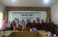 Kunjungan Sekolah Menengah Tinggi Selangor Malaysia Ke PM Ummul Quro Al Islami