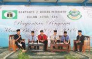 Dialog Interaktif dan Kampanye Calon Ketua ISPAUQI 2018-2019