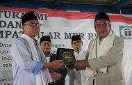 Silahturahmi dan Sosialisasi 4 Pilar oleh Ketua MPR RI