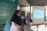 Seminar Motivasi Dakwah Ala Remaja Zaman Now oleh NunuZoo