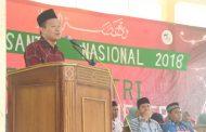 Hari Santri Nasional - Semangat Membara Para Santri, Akan Nasionalisme.