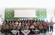 Kunjungan Pesantren Ma'had Rahmaniah Al-Islami Cilodong & Ponpes Al-Mansyuriah Tangerang